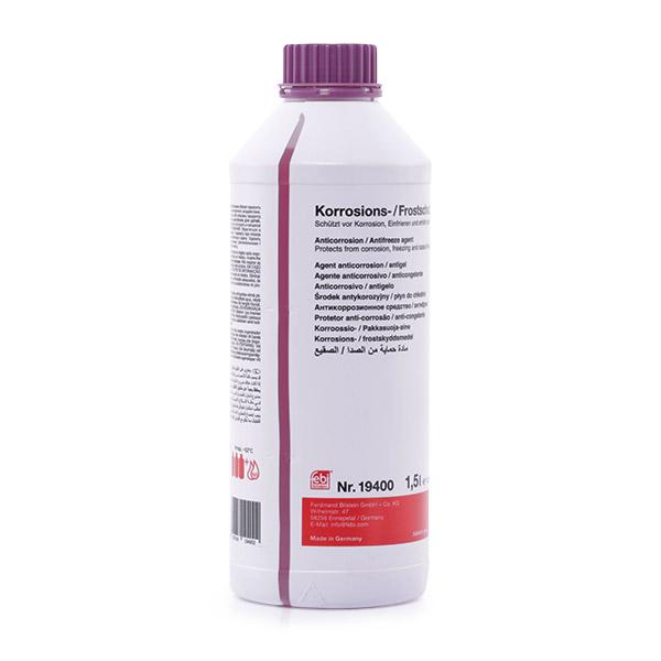 19400 Kühlerfrostschutzmittel FEBI BILSTEIN - Markenprodukte billig