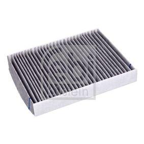 RIDEX 424I0060 Filter Mikrofilter Innenraumluft Staubfilter Pollenfilter