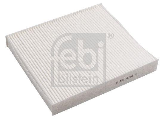 19442 FEBI BILSTEIN Pollenfilter Breite: 198,0mm, Höhe: 30mm, Länge: 222mm Filter, Innenraumluft 19442 günstig kaufen
