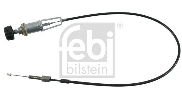 Câble d'accélération FEBI BILSTEIN 21286 Avis