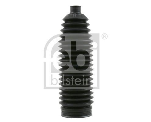 AUDI 75 Faltenbalg Lenkung - Original FEBI BILSTEIN 21698 Innendurchmesser 2: 15mm, Innendurchmesser 2: 49,5mm