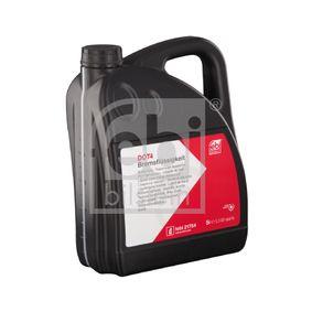 21754 Brake Fluid FEBI BILSTEIN - Cheap brand products