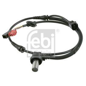 Febi bilstein 23494 ABS sensor delantero para Audi
