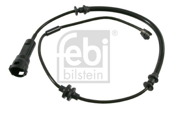 FEBI BILSTEIN: Original Verschleißanzeige Bremsbeläge 22072 (Länge: 680mm)