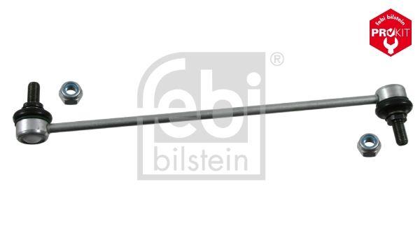 CHEVROLET AVALANCHE Stabilisatorstütze - Original FEBI BILSTEIN 22379 Länge: 355mm
