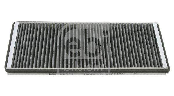 FEBI BILSTEIN Filter, Innenraumluft 22444