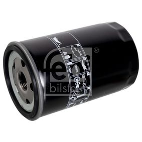 22550 Filter FEBI BILSTEIN Erfahrung