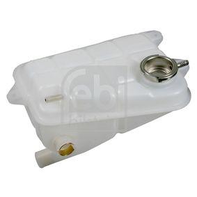 Ausgleichsbehälter Kühlmittel Febi Bilstein 23747