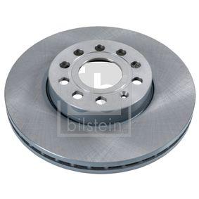 22902 Brake Disc FEBI BILSTEIN - Cheap brand products