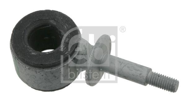 VW LUPO 2003 Stabilisatorstrebe - Original FEBI BILSTEIN 23030 Länge: 96mm