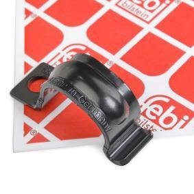 23366 FEBI BILSTEIN Vorderachse beidseitig Halter, Stabilisatorlagerung 23366 günstig kaufen