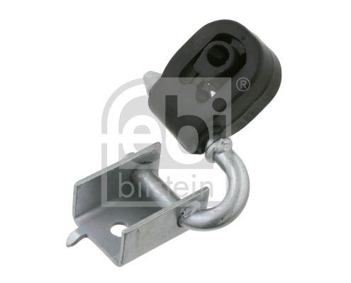 Volkswagen PHAETON FEBI BILSTEIN Holder, exhaust system 23622