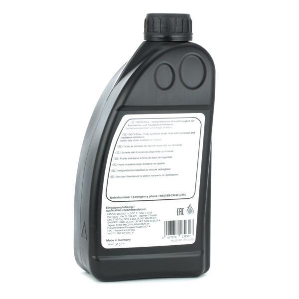 FEBI BILSTEIN   Liquido freni 23930