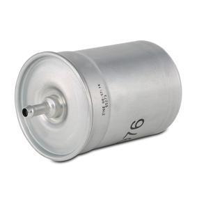24073 Bränslefilter FEBI BILSTEIN 24073 Stor urvalssektion — enorma rabatter