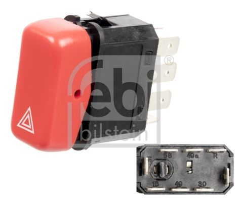 febi bilstein 24470 Switches