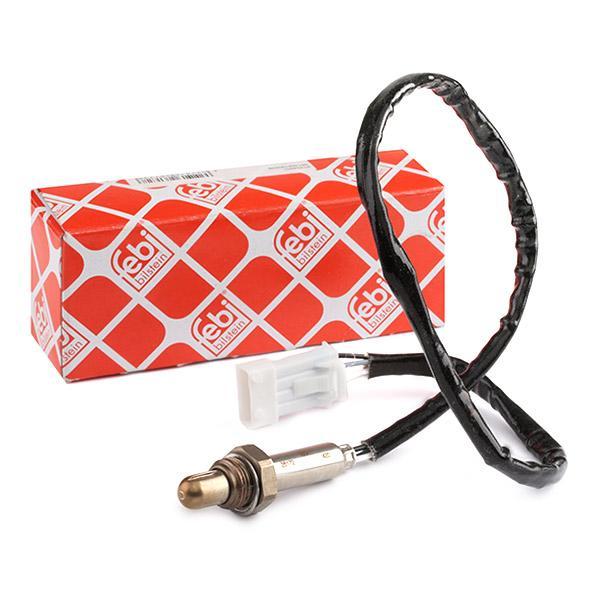 Achetez Sonde lambda FEBI BILSTEIN 26172 (Longueur de câble: 630mm) à un rapport qualité-prix exceptionnel