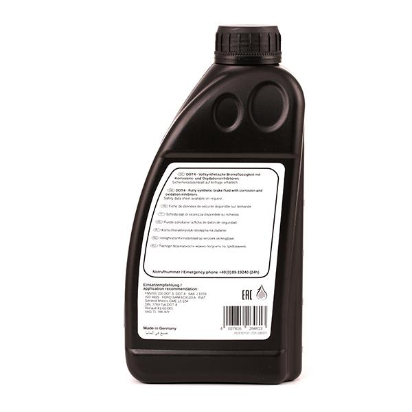 26461 Brake Fluid FEBI BILSTEIN - Cheap brand products