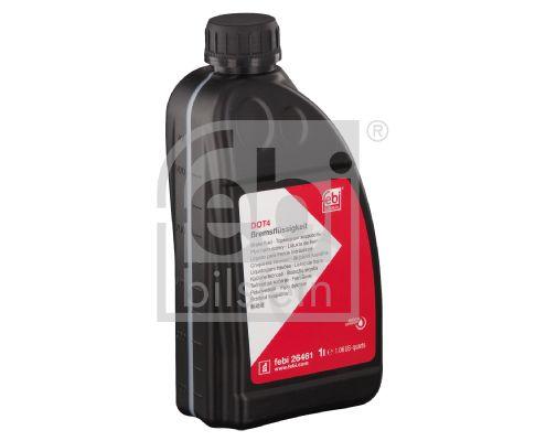 26461 Brake Fluid FEBI BILSTEIN - Experience and discount prices