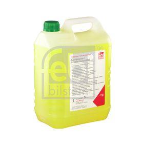 RenaultTypD FEBI BILSTEIN grün, Inhalt: 5l Renault Typ D, Glaceol RX type D Frostschutz 26581 günstig kaufen