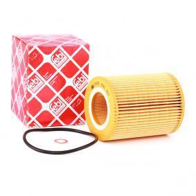 26686 FEBI BILSTEIN Filtereinsatz Innendurchmesser: 40,7mm, Ø: 82,0mm, Höhe: 104mm Ölfilter 26686 günstig kaufen