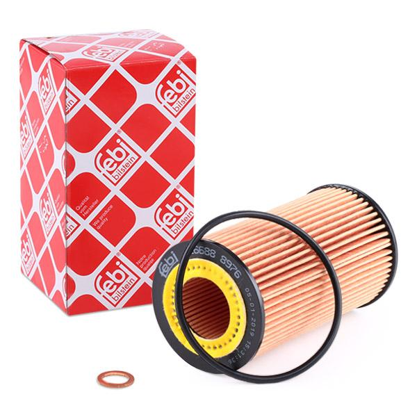 Febi 26688 filtro de aceite