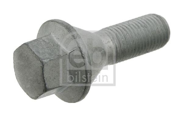 FEBI BILSTEIN: Original Radschraubensatz 26747 (Stahl)