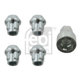 27057 FEBI BILSTEIN Locking wheel bolts 27057 cheap