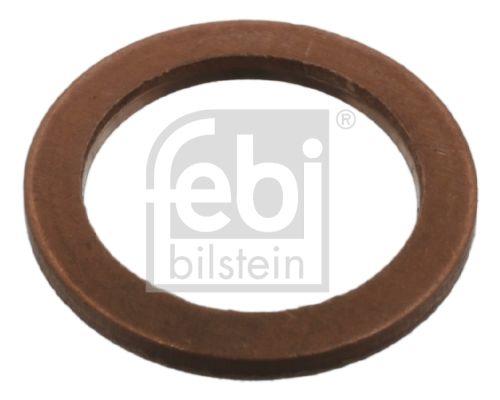 Original Уплътнителен пръстен, пробка за източване на маслото 27532 Фиат