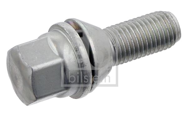 Renault GRAND SCÉNIC 2014 Suspension and arms FEBI BILSTEIN 27756: Spanner size: 17, Length: 53mm