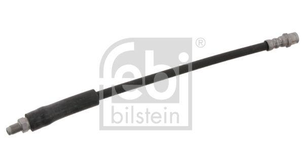 MERCEDES-BENZ VIANO 2015 Bremsschlauch - Original FEBI BILSTEIN 28499 Länge: 350mm