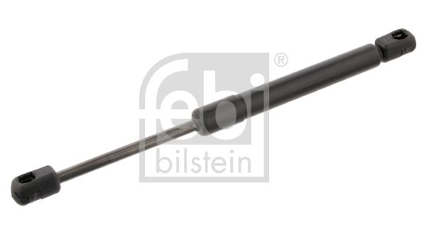 Mercedes SLK 2019 Tailgate gas struts FEBI BILSTEIN 28559: Left and right, Eject Force: 560N
