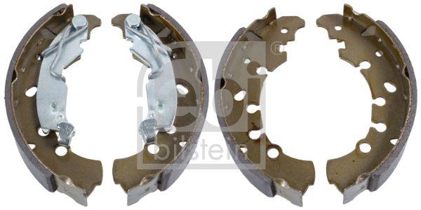 Original MINI Bremsklötze für Trommelbremse 29190