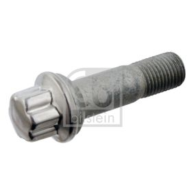 29196 FEBI BILSTEIN Länge: 68mm Stahl, Schaftlänge: 22mm Radschraube 29196 günstig kaufen