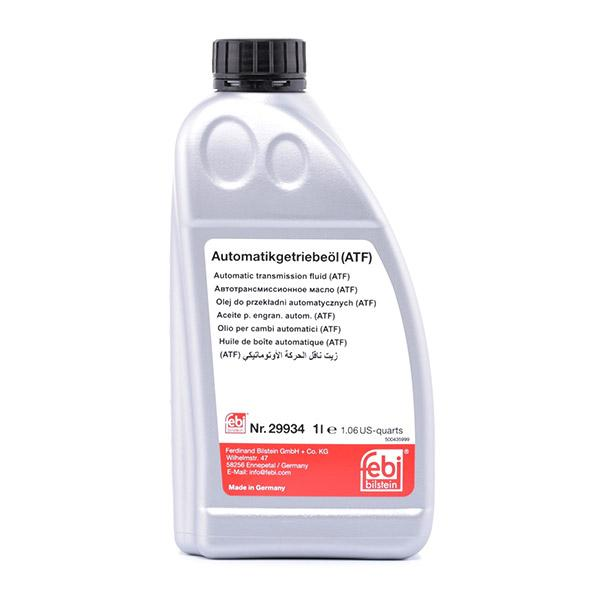 29934 Трансмисионно масло FEBI BILSTEIN ToyotaWS - Голям избор — голямо намалание