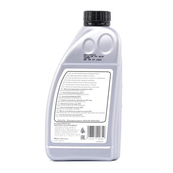 29934 Huile Boite Automatique FEBI BILSTEIN ToyotaWS - Enorme sélection — fortement réduit