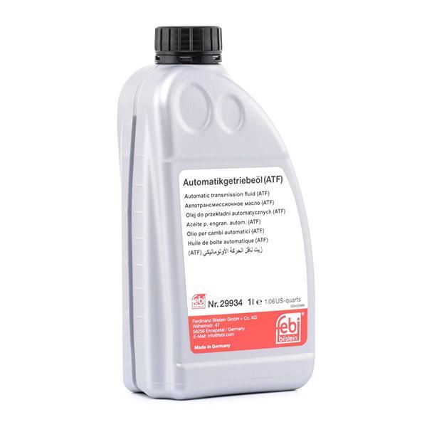 29934 Трансмисионно масло FEBI BILSTEIN - на по-ниски цени