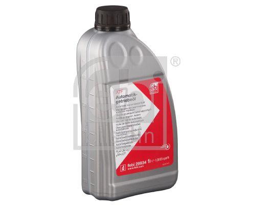 29934 Трансмисионно масло FEBI BILSTEIN в оригиналното качество