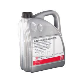 Hydrauliköl 30017 mit vorteilhaften FEBI BILSTEIN Preis-Leistungs-Verhältnis