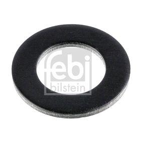 30263 FEBI BILSTEIN Aluminium Dicke/Stärke: 1,6mm, Ø: 21,0mm, Innendurchmesser: 12,3mm Ölablaßschraube Dichtung 30263 günstig kaufen