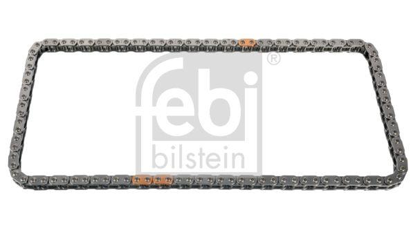 RENAULT TALISMAN Steuerkette - Original FEBI BILSTEIN 30668