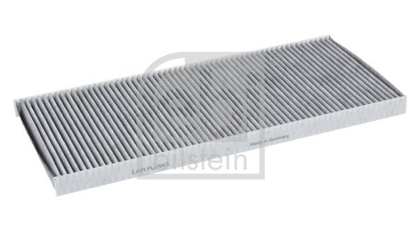 FEBI BILSTEIN Filtr, wentylacja przestrzeni pasażerskiej do IVECO - numer produktu: 30871