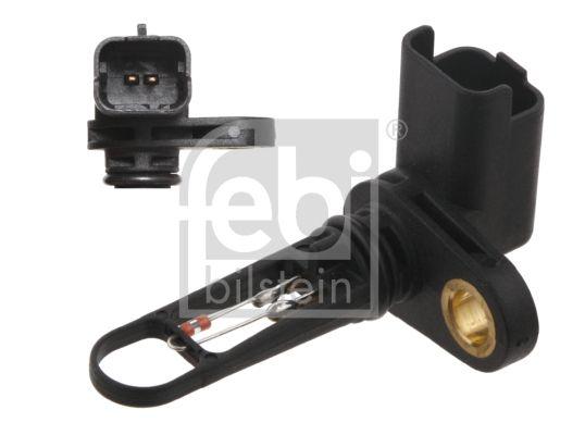 30981 Sensor, Ansauglufttemperatur FEBI BILSTEIN in Original Qualität