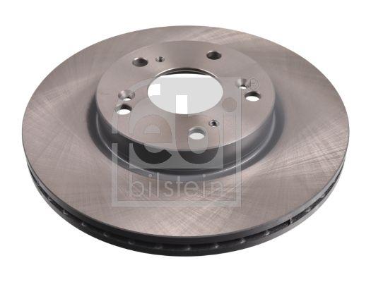 31399 Brake Rotors FEBI BILSTEIN - Cheap brand products