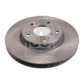 31399 Brake Disc FEBI BILSTEIN - Cheap brand products