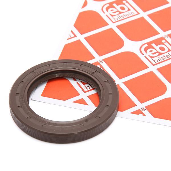 FEBI BILSTEIN: Original Kurbelwellendichtring 31534 (Innendurchmesser: 45,0mm, Ø: 67,0mm)