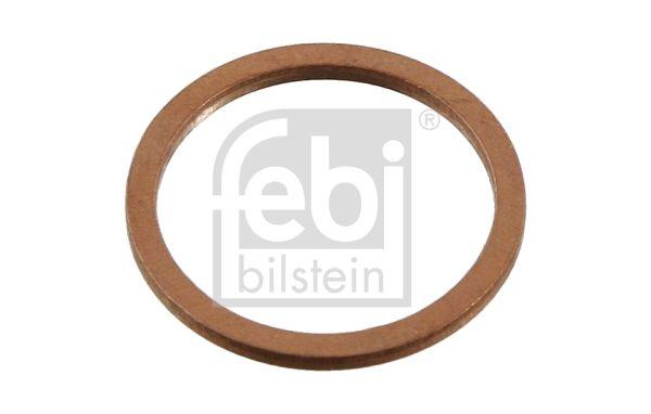 Prstence těsnění a uzávěry 31703 s vynikajícím poměrem mezi cenou a FEBI BILSTEIN kvalitou