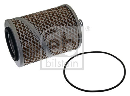 31996 FEBI BILSTEIN Eļļas filtrs MAN F 9 - iegādāties tagad
