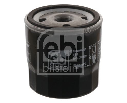 32122 Filter FEBI BILSTEIN - Markenprodukte billig