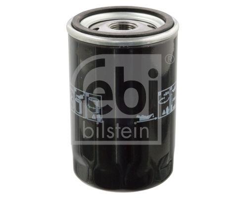 32506 FEBI BILSTEIN Filtro aparafusado Ø: 76,0mm, Altura: 123mm Filtro de óleo 32506 comprar económica