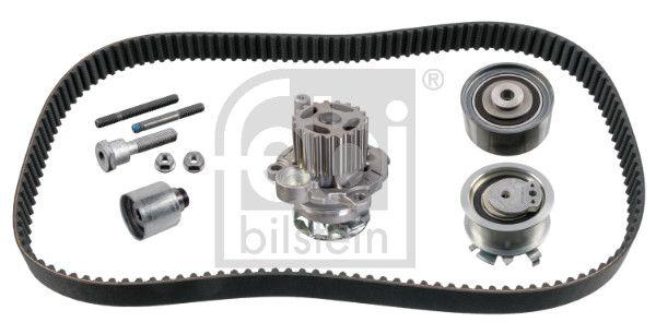 FEBI BILSTEIN Water pump and timing belt kit 32738